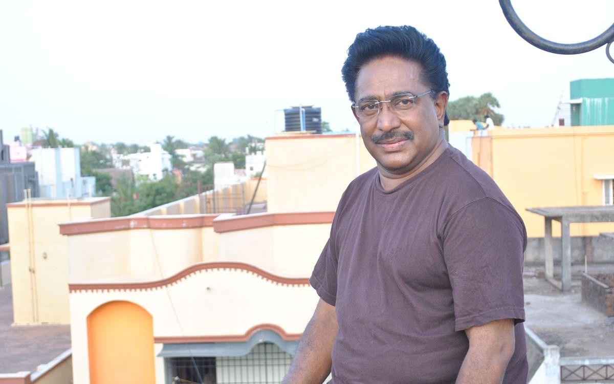 ``வெள்ளைப் பொய்கள் மட்டும் சொல்வேன்!'' - நடிகர் ராஜேஷ் #Motivation