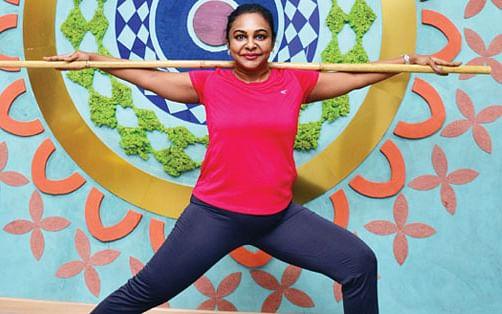 ஹெல்த் இஸ் வெல்த் : காய்கறி... உடற்பயிற்சி... குத்துப்பாட்டு!