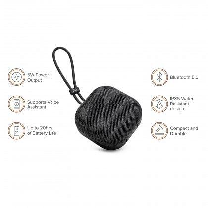 Mi Outdoor Bluetooth Speaker (5W)