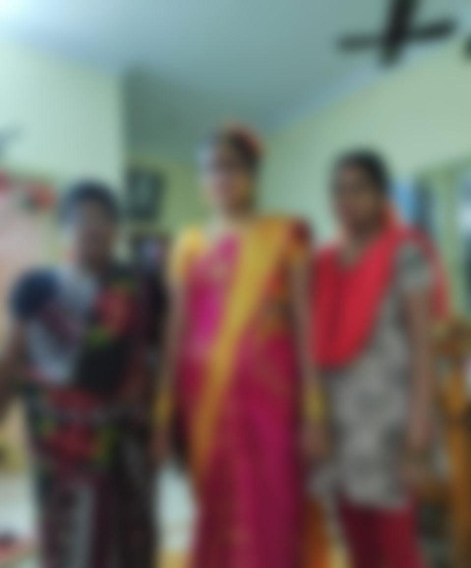 பாக்கியலட்சுமி - தீபிகா நாத்தனார் - தீபிகா