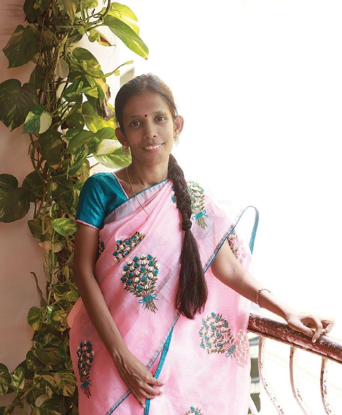 வழக்கறிஞர் மும்தாஜ் சூர்யா