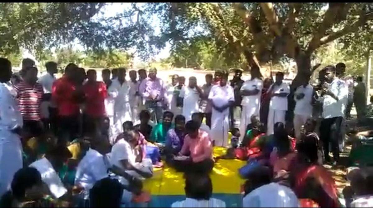 கிராம சபைக் கூட்டம்