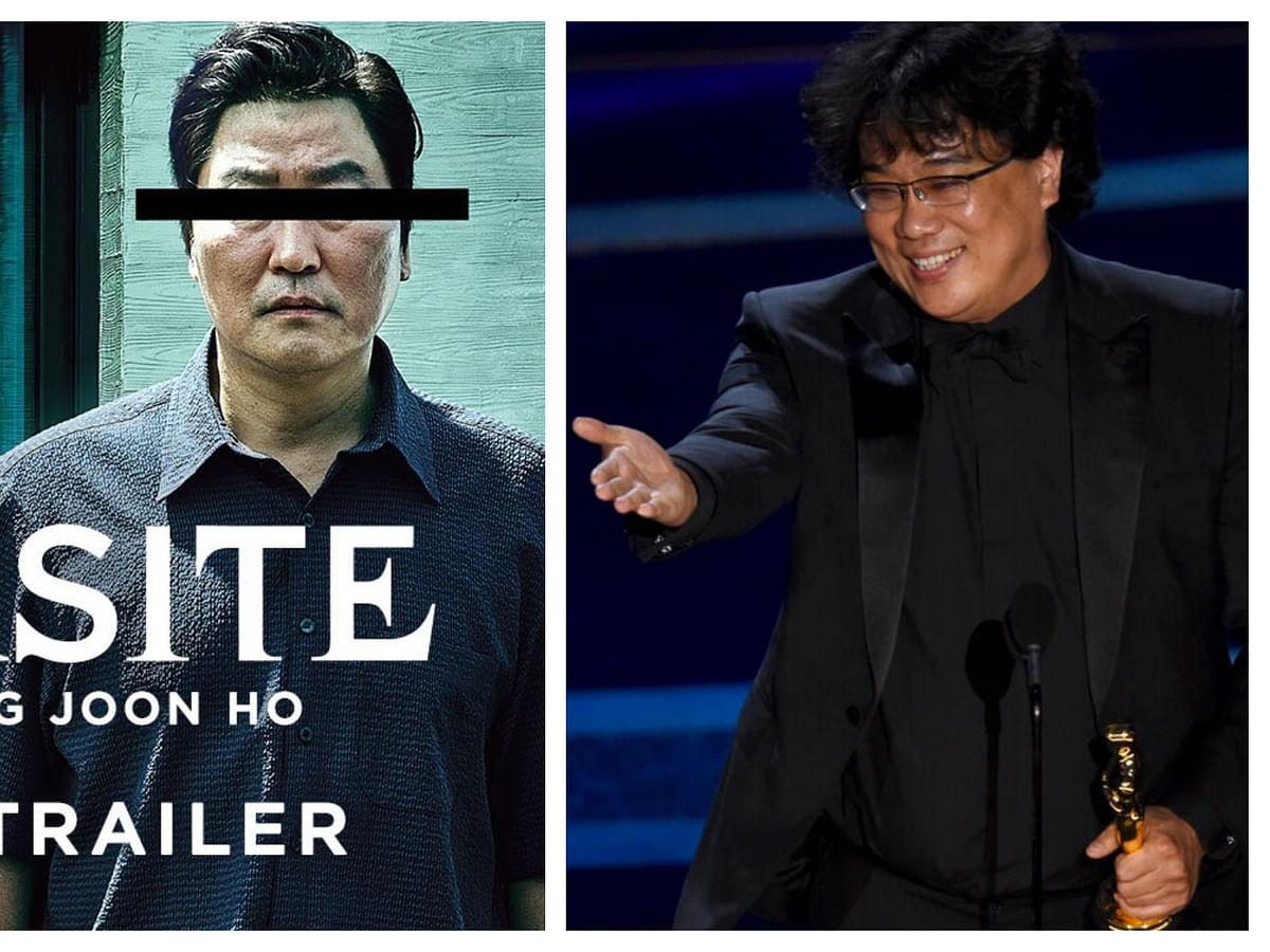 வரலாறு படைத்த `Parasite'; முதல்முறையாக வென்ற `Joker' நடிகர்! - ஆஸ்கர் விருது முழுப்பட்டியல் #Oscars
