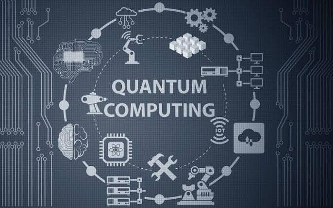 பட்ஜெட்டில் `Quantum Computing'-கிற்கு ரூ.8,000 கோடி! -`குவான்டம் தொழில்நுட்பம்' என்றால் என்ன?