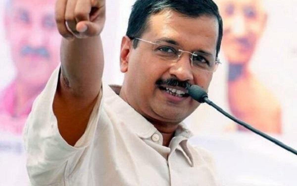 `மோடியை அவதூறாகப் பேசுவதைப் பொறுக்க முடியாது!' - பாகிஸ்தான் அமைச்சருக்குப் பதிலடிகொடுத்த கெஜ்ரிவால்
