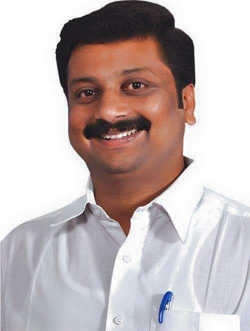 ராஜேஸ்குமார்