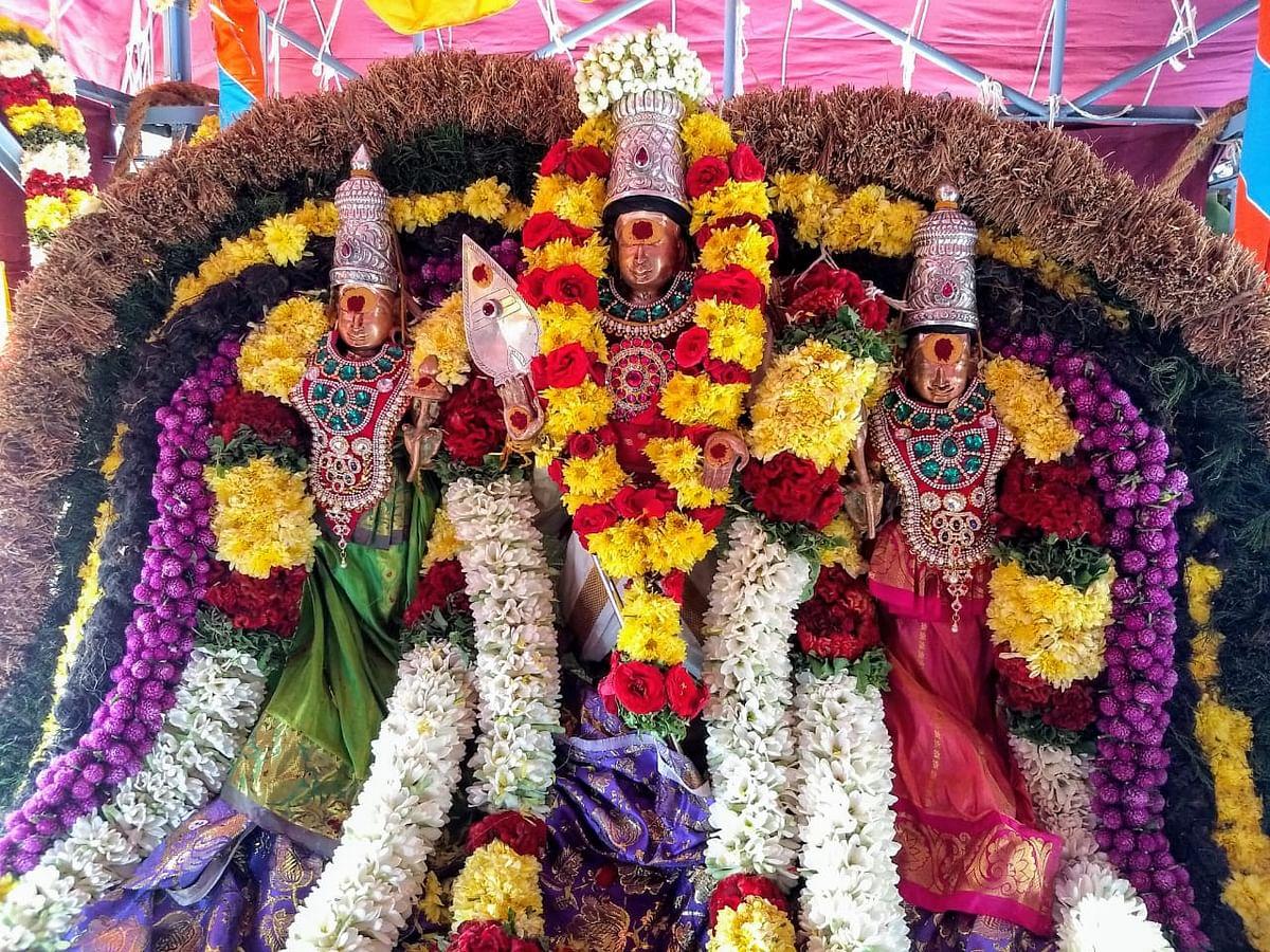 முத்துக்குமார சுவாமி