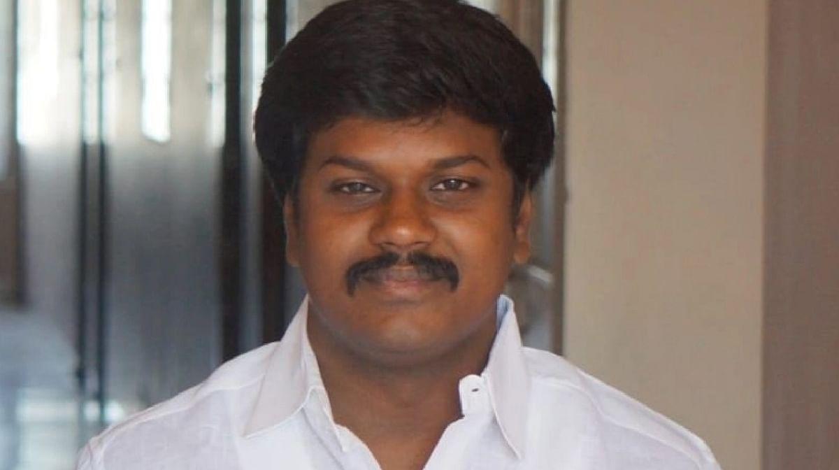 சாரதி குமார்