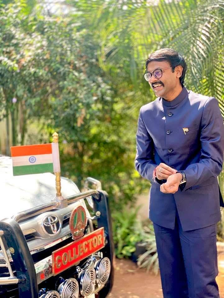 டாக்டர். க.விஜய கார்த்திகேயன்