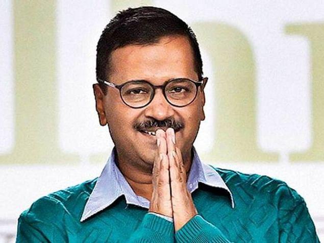 டெல்லி சட்டமன்றத் தேர்தல் க்ளைமாக்ஸ் - அரியணை ஏறுவாரா அரவிந்த் கெஜ்ரிவால்?
