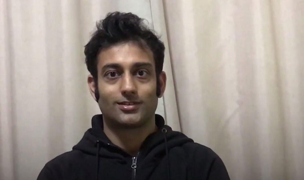 மருத்துவர் அமிஷ்