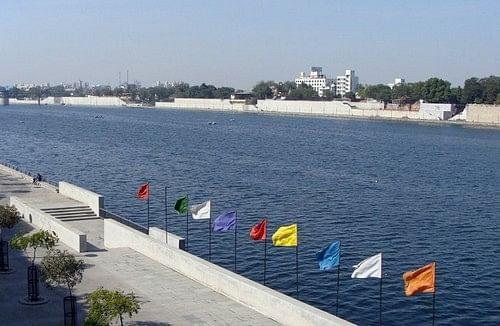 சபர்மதி ஆறு