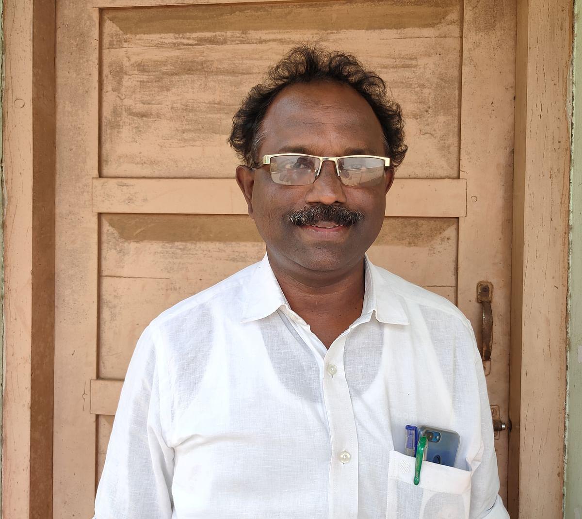 தி.மு.க-வில் இணையவிருக்கும் நாஞ்சில் டொமினிக்