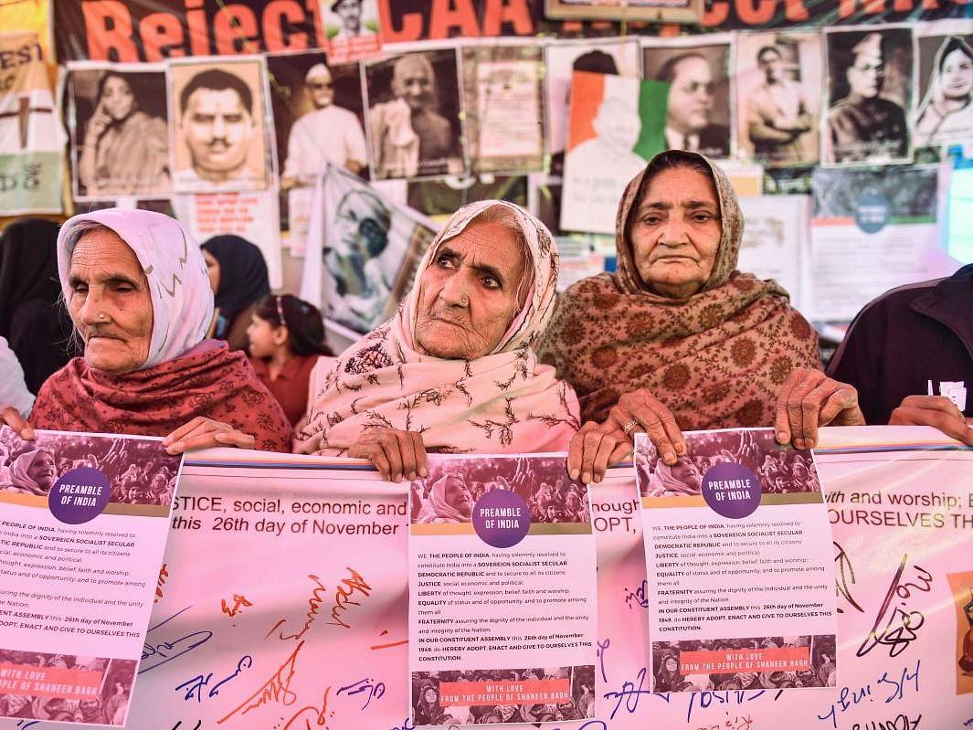 52 நாள்களைக் கடக்கும் ஷஹீன் பாக் பெண்களின் போராட்டம் - இதுவரை நடந்தது என்ன?#ShaheenBagh