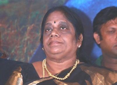 ஜெயந்தி கண்ணப்பன்