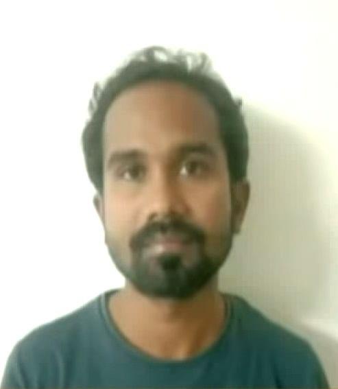 கிருஷ்ண மோகன்