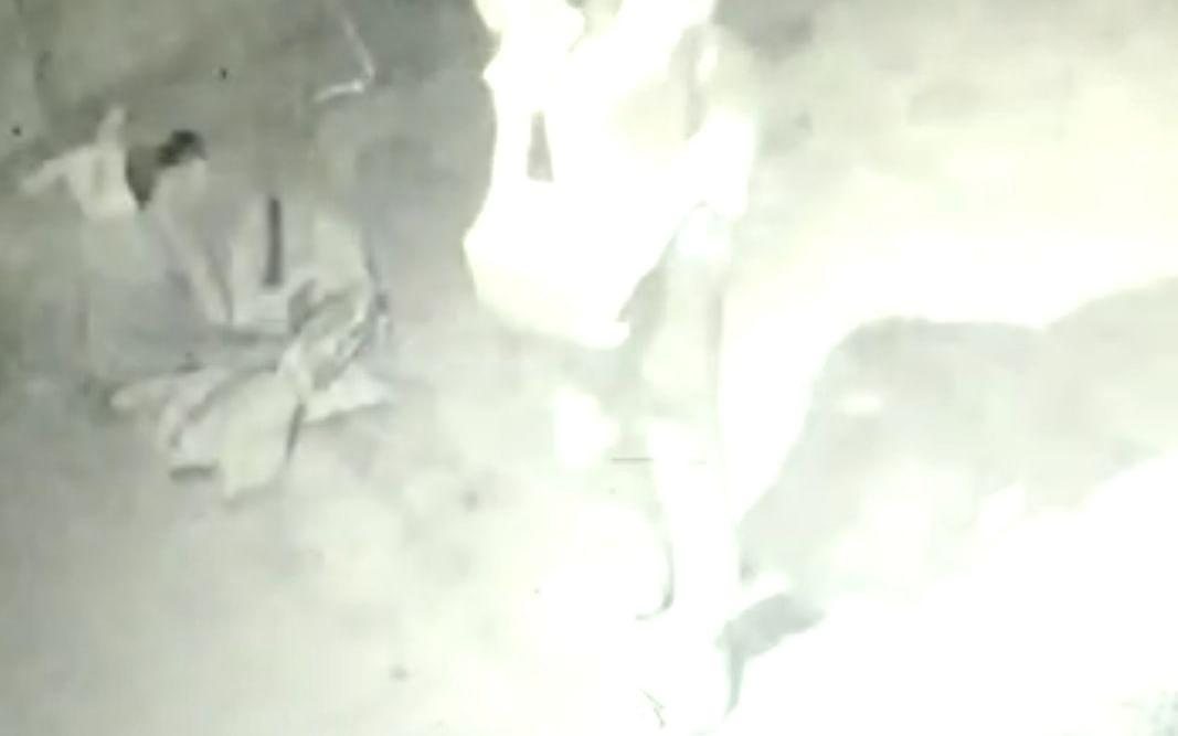 `கஞ்சா போதை; அடுத்தடுத்து 3 கொலைகள்!' -சேலம் போலீஸுக்கு அதிர்ச்சி கொடுத்த டாப் ஸ்டூடன்ட்
