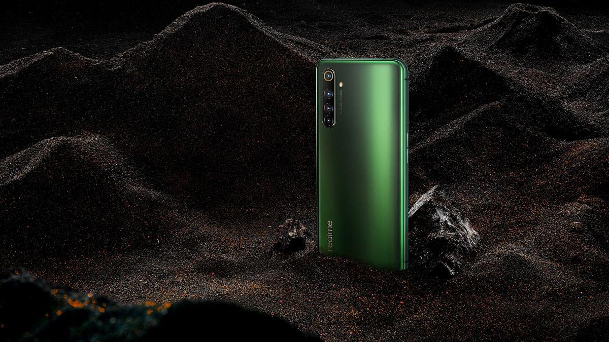 ரியல்மீ X50 Pro