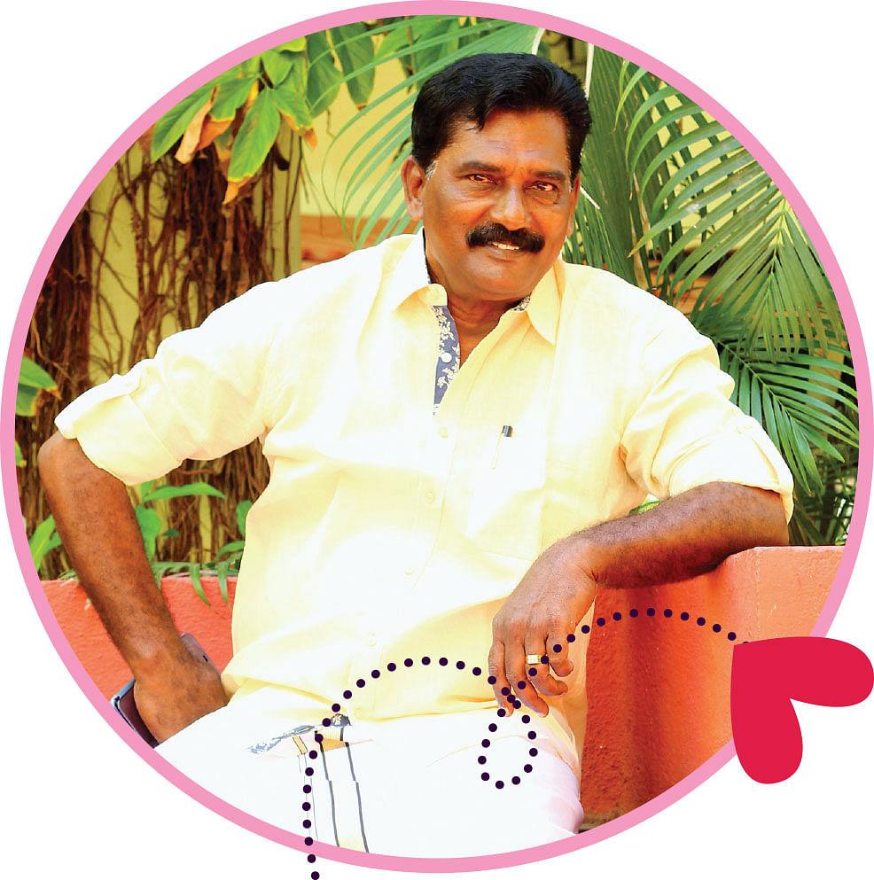 வேல.ராமமூர்த்தி