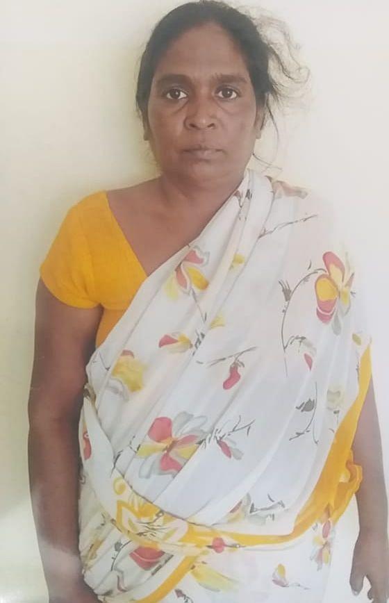 லோகநாயகி
