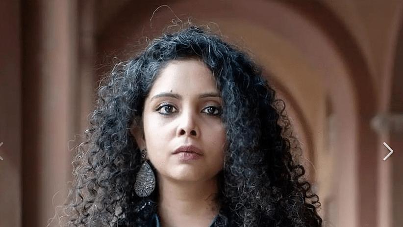 ரானா அயூப் .பத்திரிகையாளர்