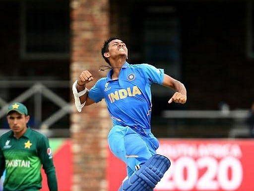 `சச்சின் சொன்ன சீக்ரெட், டிராவிட்டிடம் கேட்ட கேள்வி!'- U19 இறுதி போட்டிக்கு முன் ஜெய்ஸ்வால் ஷேரிங்ஸ்