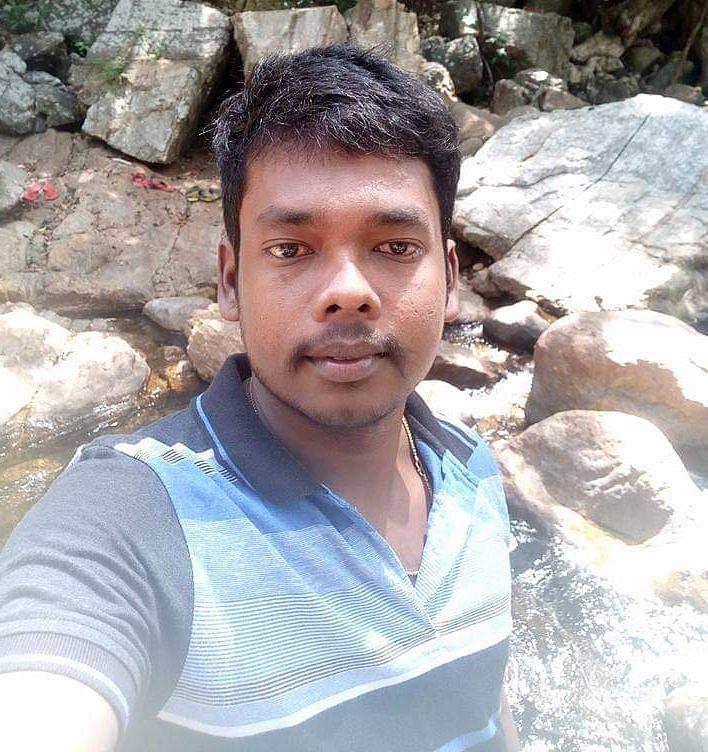 நெல்லை வளன்ராஜ்குமார் ரீகன்