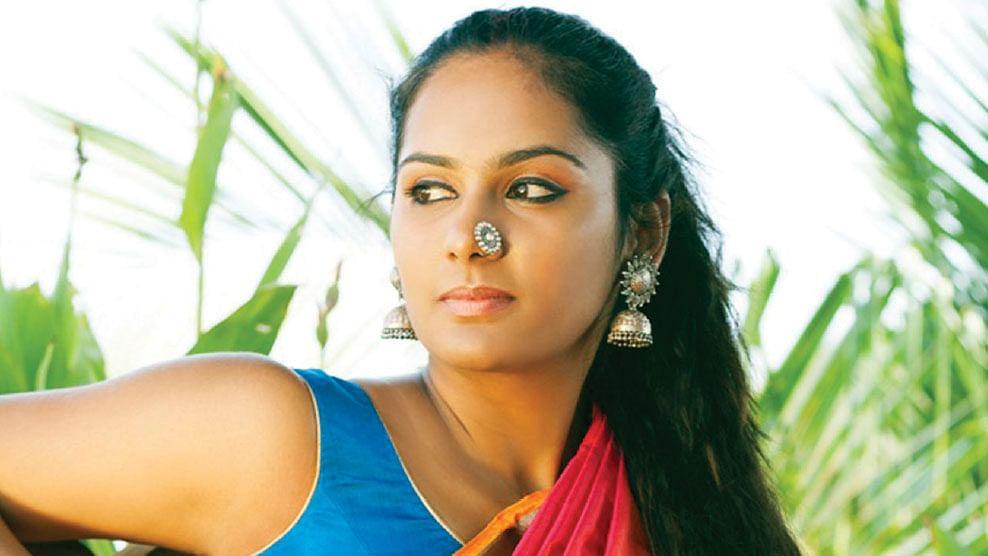 லட்சுமி பிரியா சந்திரமெளலி