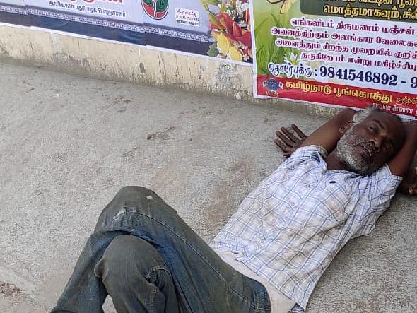 `13 வீடுகள் இருந்தும் பிளாட்பார லைஃப்!' - 3வது மகனால் சென்னைக் கோடீஸ்வர தந்தைக்கு நேர்ந்த கொடுமை