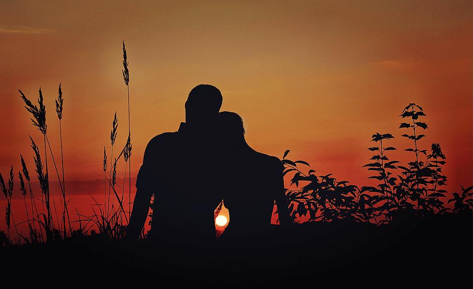 Couple/ Representational Image
