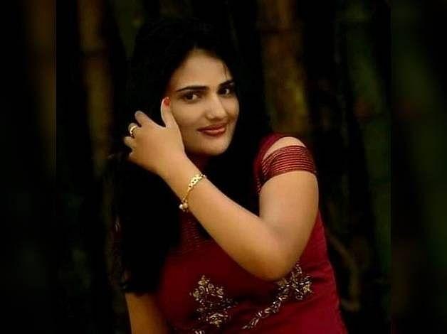 சுஷ்மிதா