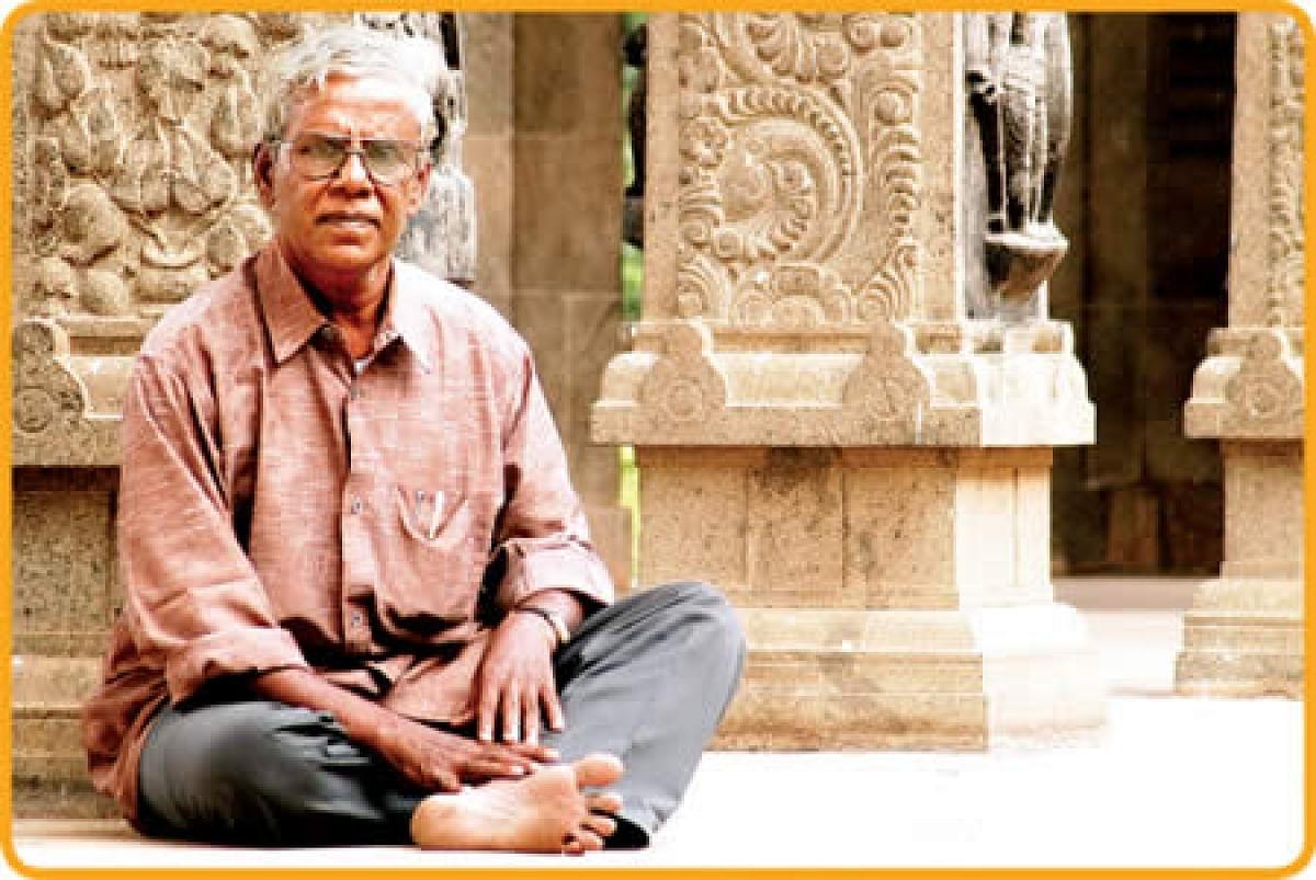பேராசிரியர். பிரபா கல்விமணி