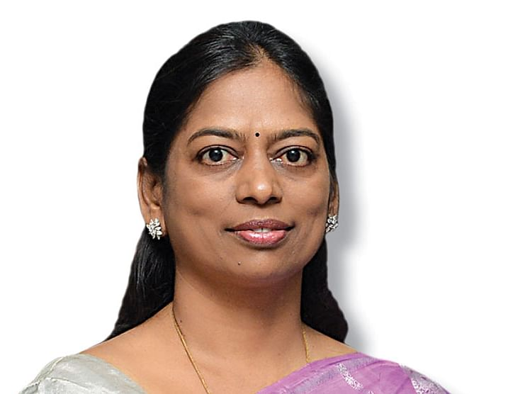 உமா சேகர்