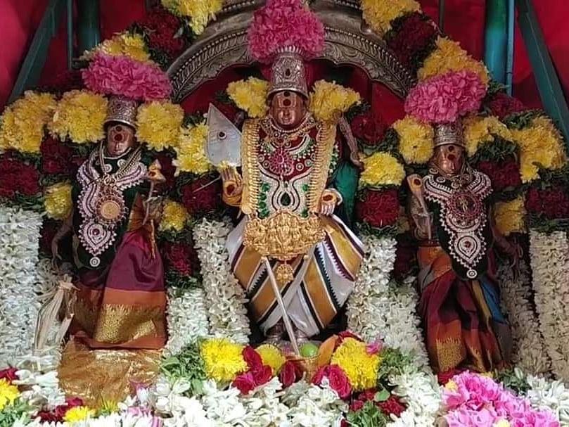 `அரோகரா கோஷத்தால் அதிரும் பழநி!' - தொடங்கியது தைப்பூசத் திருவிழா