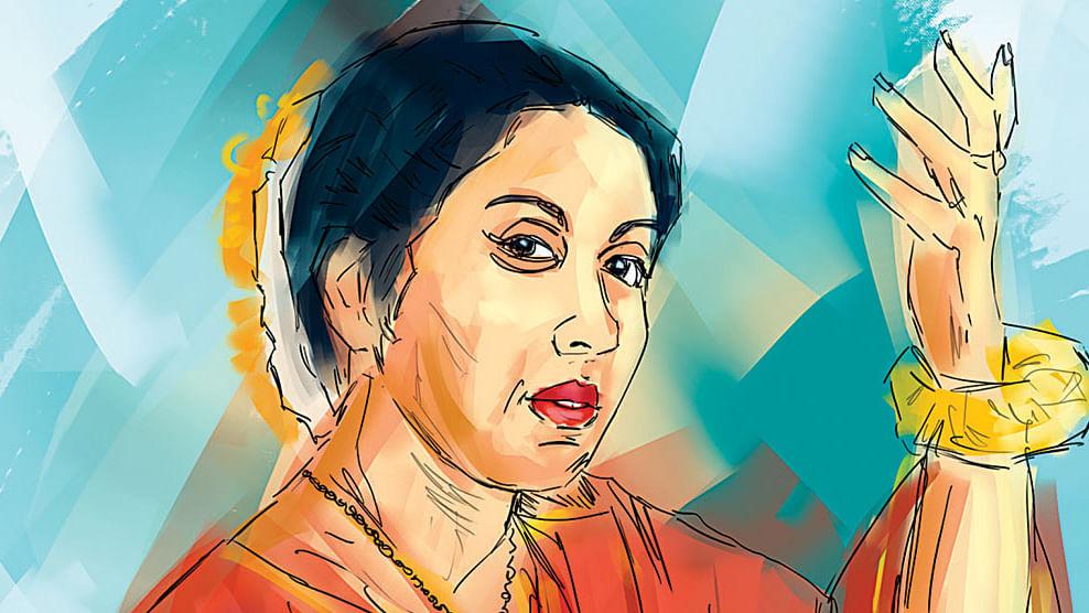 இக்பால் பானோ