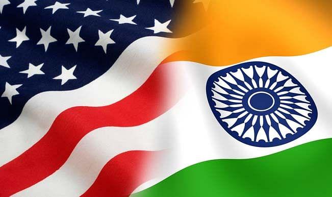 இந்தியா - அமெரிக்கா