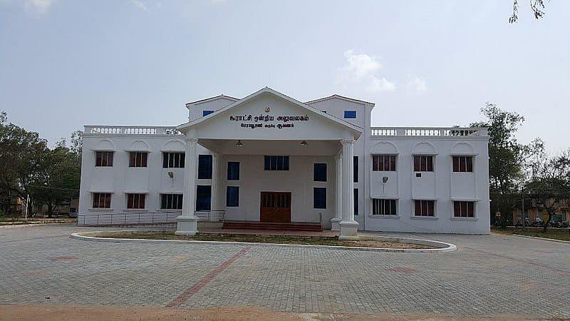 பேராவூரணி ஊராட்சி ஒன்றியம்