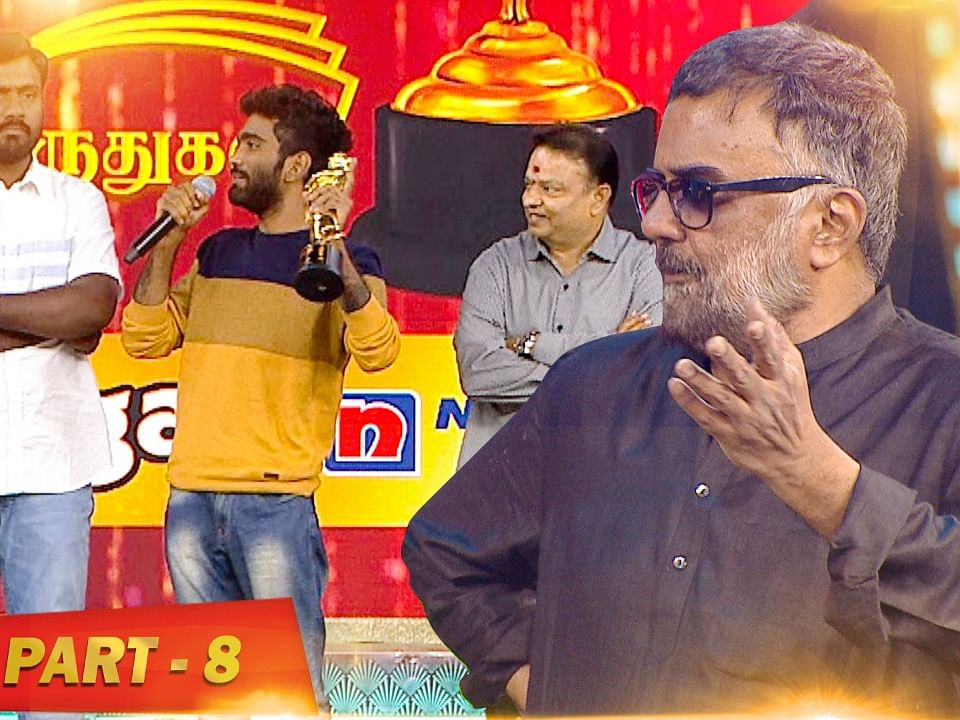 Ananda Vikatan Cinema Awards 2019 Part 8