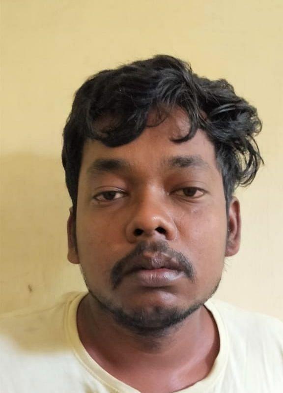 வளன் ராஜ்குமார்