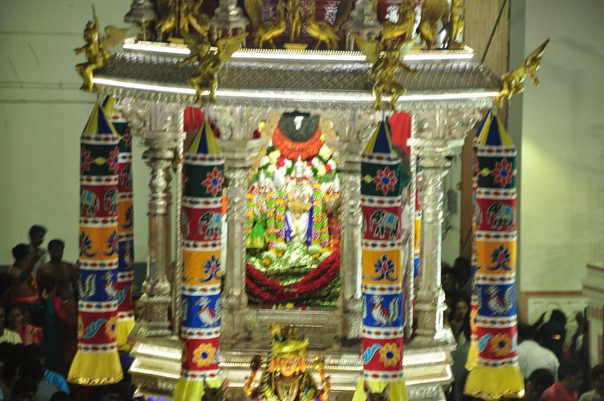 திருவுலா