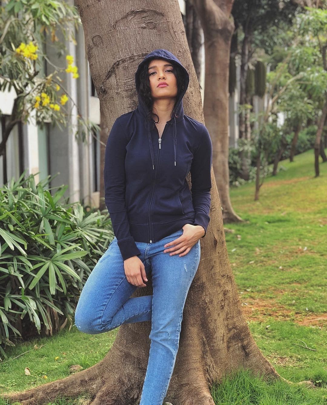 ரித்திகா சிங்