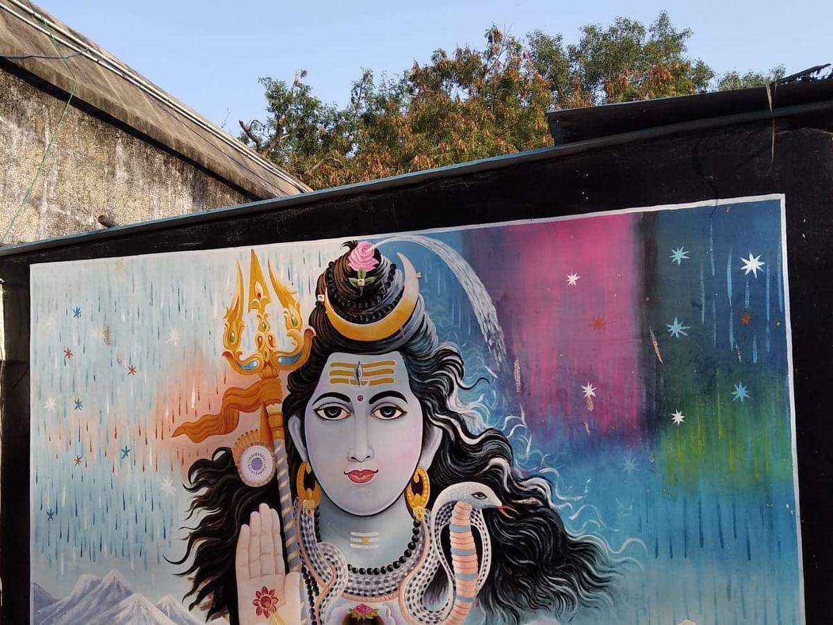 திருப்பதியிலிருக்கும் சிவன் கோயிலில் பிரம்மோற்சவ விழா!#Tirupaty