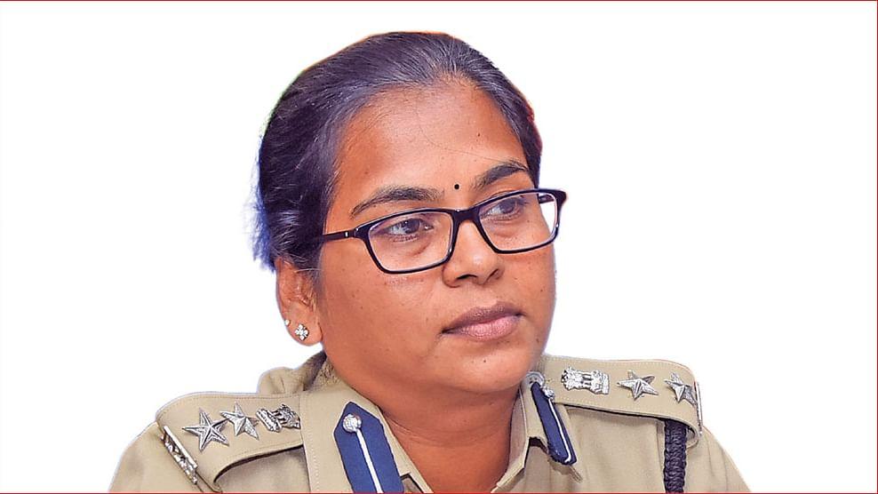 சாமுண்டீஸ்வரி