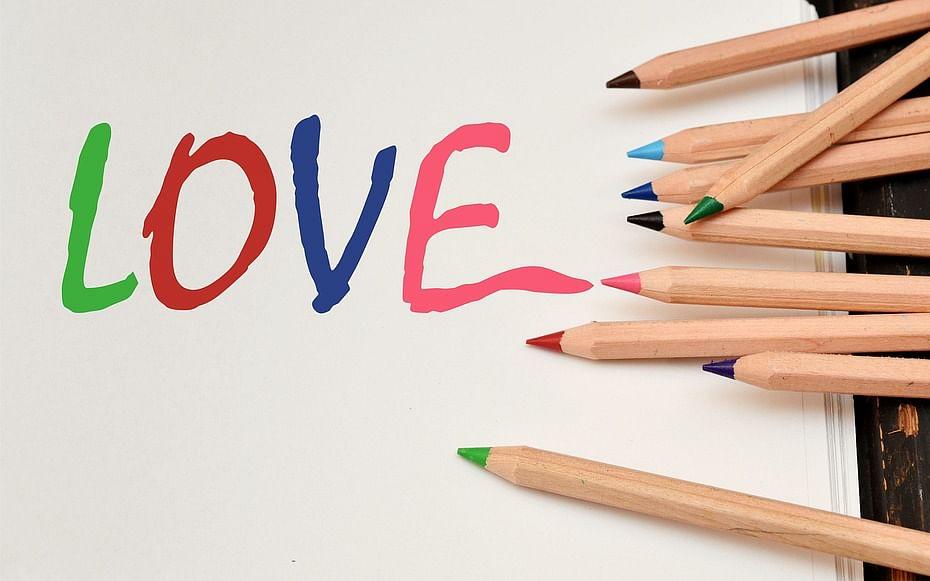 பெருங்காதலின் தூது, அன்பின் மன்றாட்டு - இரு கடிதங்களின் கதை! #ValentineDay