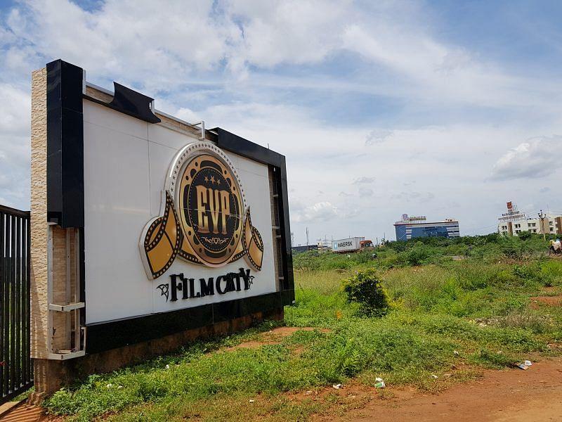 EVP Film City