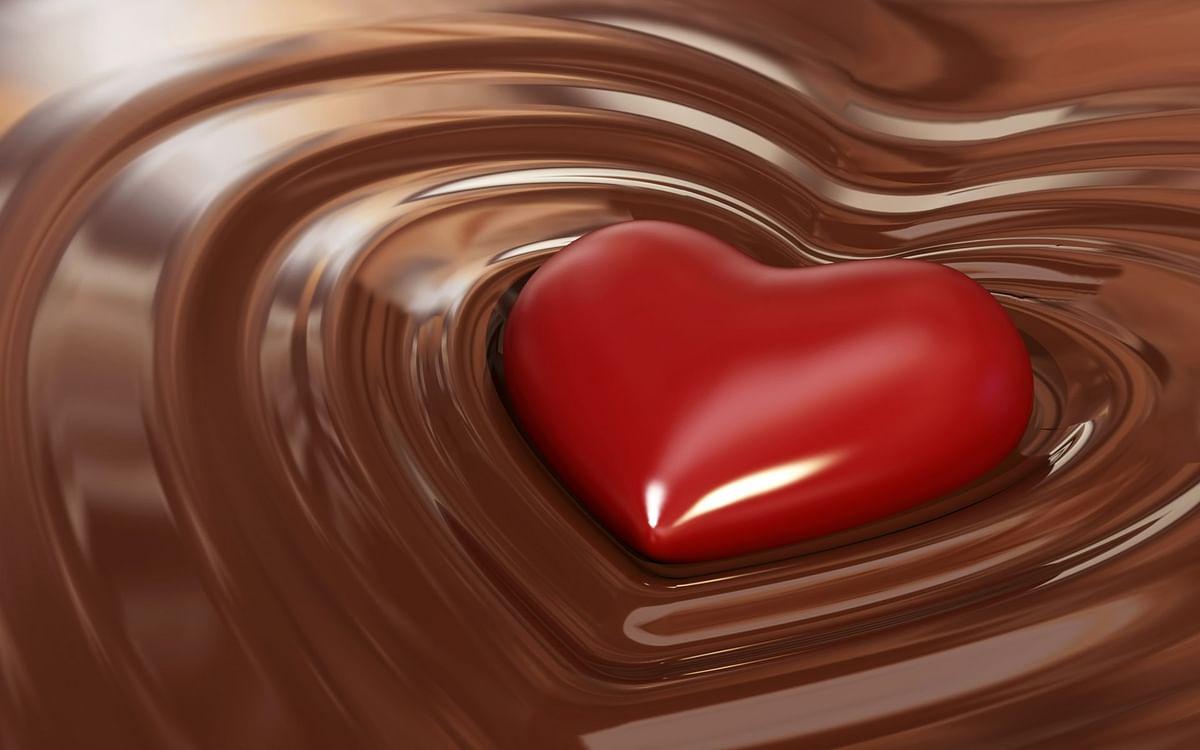 சாக்லேட் பரிசளித்தால் காதலிக்கு மிகவும் பிடிக்கும்... ஏன் தெரியுமா? #ChocolateDay