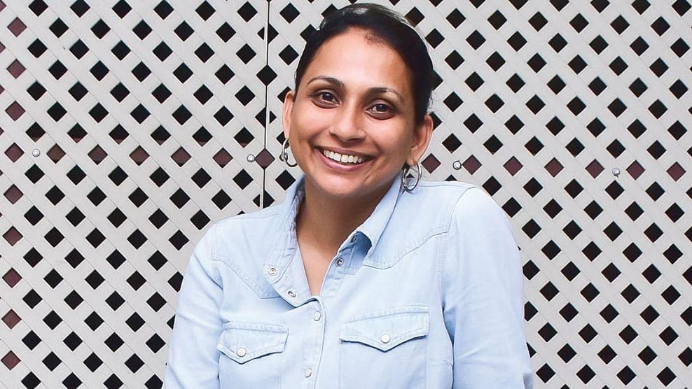ப்ரீத்தா ஜெயராமன்