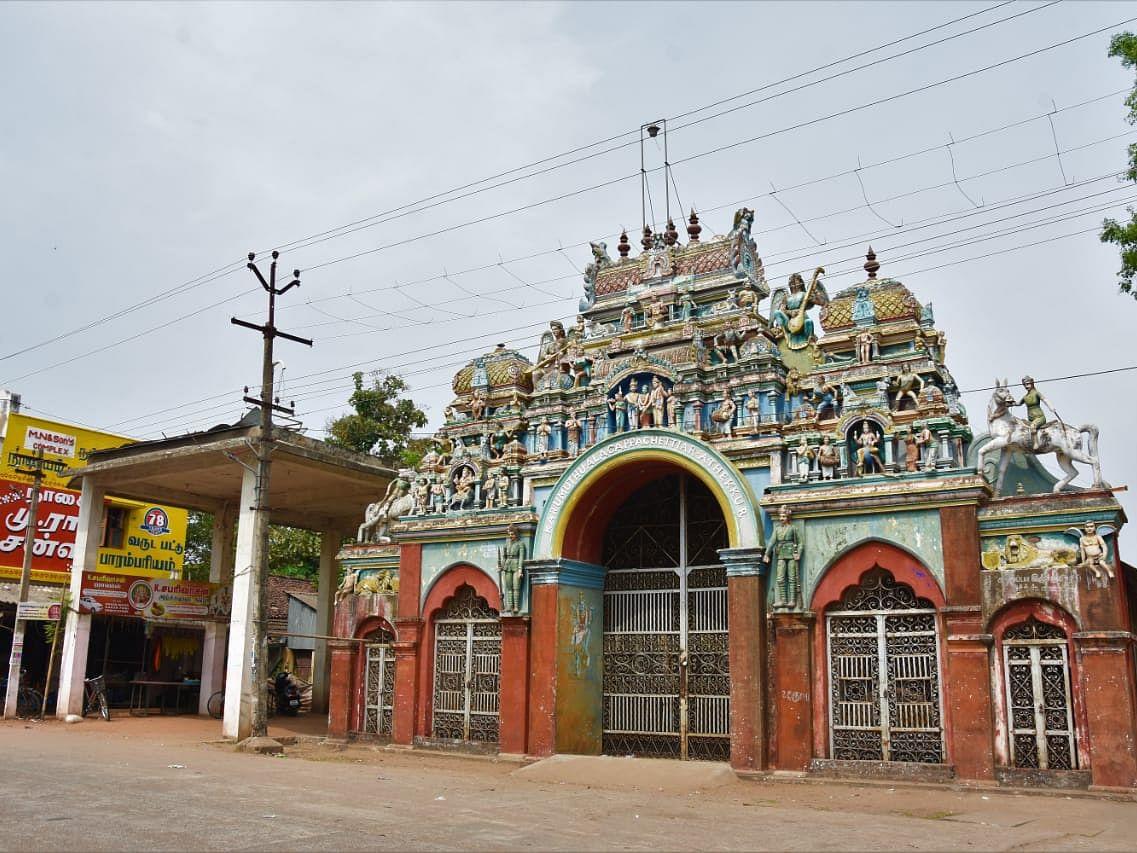`21 ஆலயங்கள்' - நாகையில் மகாசிவராத்திரி சிவாலய ஓட்டம்