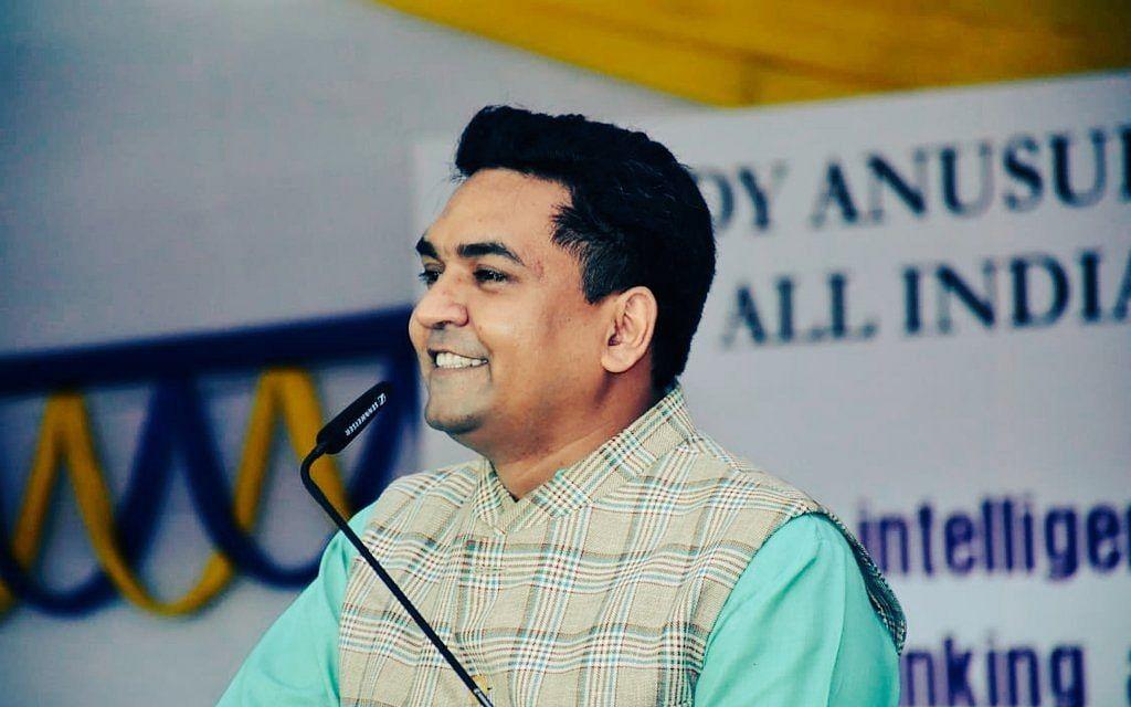 டெல்லி வன்முறை: கபில் மிஸ்ரா மீதான குற்றச்சாட்டும் அரசியல் பின்னணியும்!