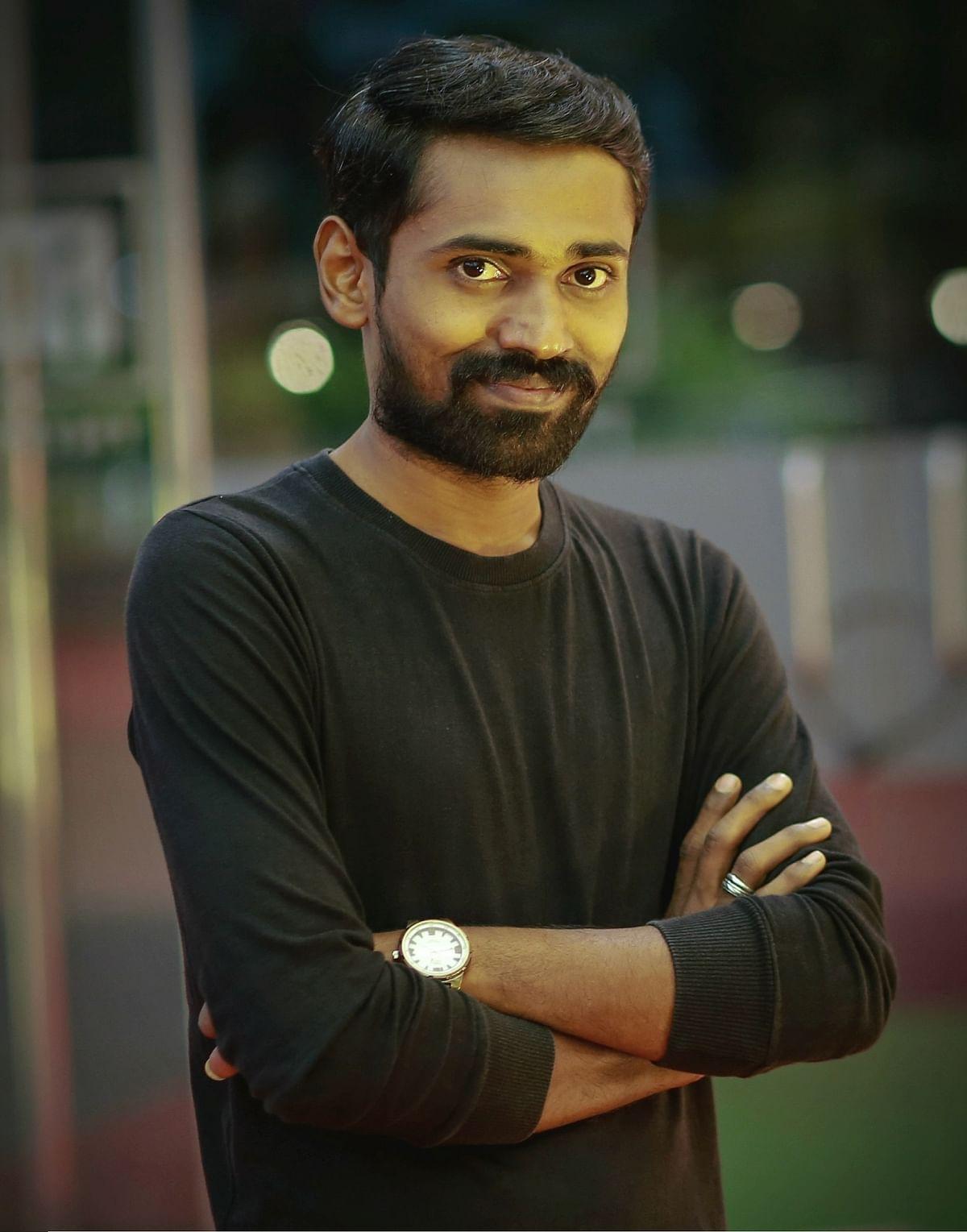 துரைராஜ் குணசேகரன்